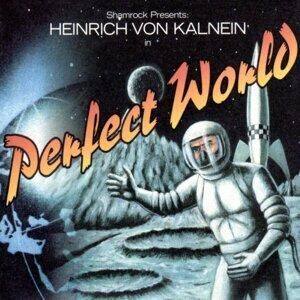 Heinrich von Kalnein 歌手頭像