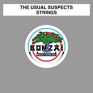 The Usual Suspects 歌手頭像