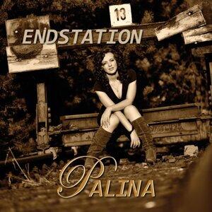 Palina 歌手頭像