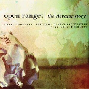 Open Range 歌手頭像