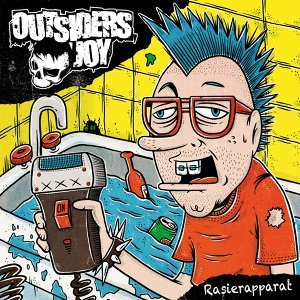 Outsiders Joy 歌手頭像