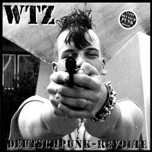 WTZ 歌手頭像