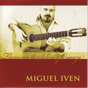 Miguel Iven 歌手頭像