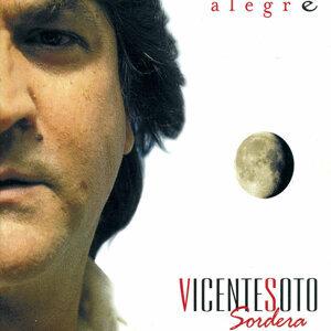 """Vicente Soto """"Sordera"""" 歌手頭像"""