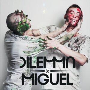 Dilemma & Miguel アーティスト写真