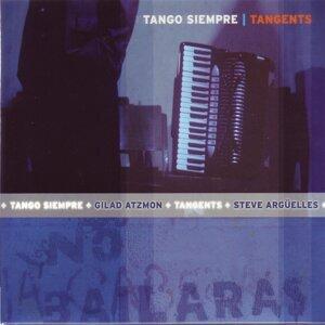 Tango Siempre feat. Gilad Atzmon 歌手頭像