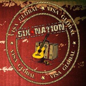 Six Nation 歌手頭像