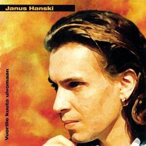 Janus Hanski 歌手頭像