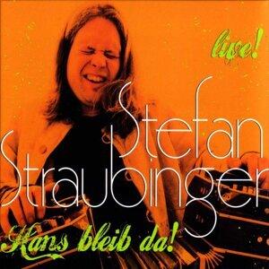 Stefan Straubinger 歌手頭像