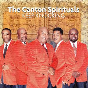 The Canton Spirituals 歌手頭像