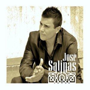 José Salinas 歌手頭像