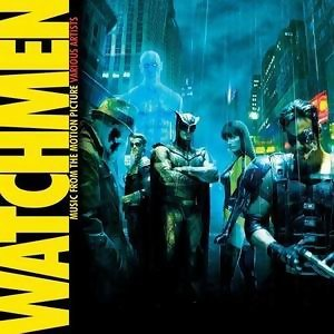 Watchmen - Original Motion Picture Score (守護者電影配樂) 歌手頭像