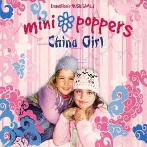 Minipoppers 歌手頭像
