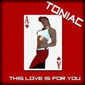 Toniac 歌手頭像