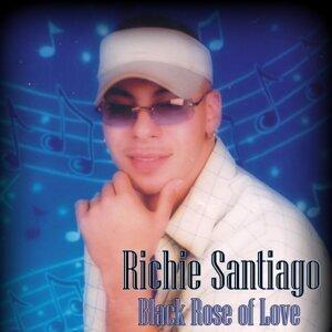 Richie Santiago 歌手頭像