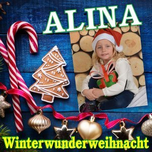 Alina 歌手頭像