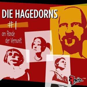 Die Hagedorns 歌手頭像