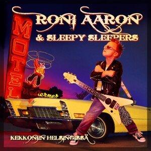 Roni Aaron & Sleepy Sleepers 歌手頭像