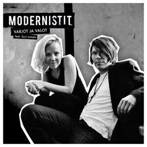 Modernistit feat. Suvi Isotalo 歌手頭像