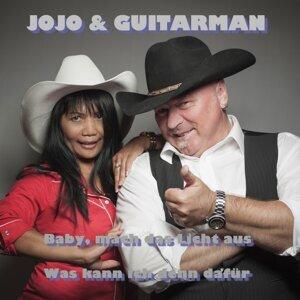 Jojo & Guitarman 歌手頭像