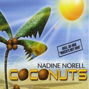 Nadine Norell 歌手頭像