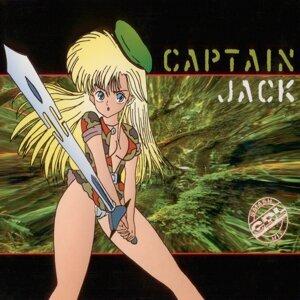 Captain Jack (傑克隊長) 歌手頭像
