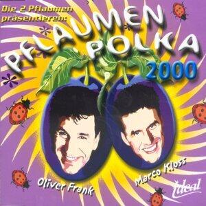 Oliver Frank & Marco Kloss (Die 2 Pflaumen) 歌手頭像