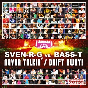 Sven-R-G vs. Bass-T アーティスト写真