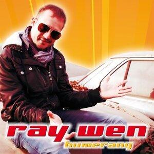 Ray Wen 歌手頭像