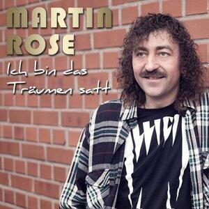 Martin Rose 歌手頭像