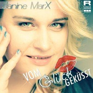 Janine Marx 歌手頭像