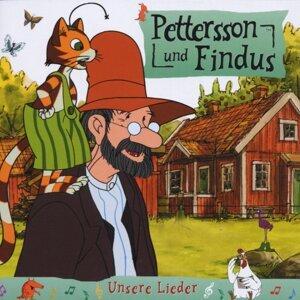 Pettersson und Findus 歌手頭像