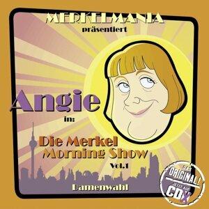 Merkelmania präsentiert Angie 歌手頭像