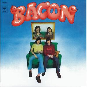 Bacon 歌手頭像