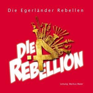 Die Egerländer Rebellen 歌手頭像