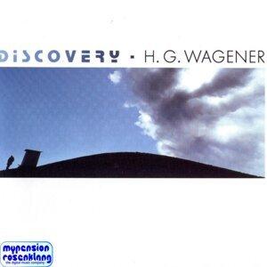 Hans-Günther Wagener 歌手頭像