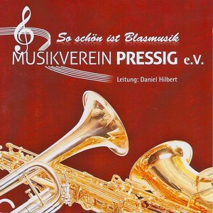 Musikverein Pressig 歌手頭像