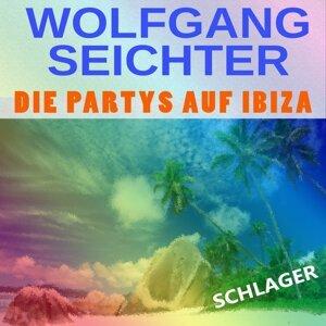 Wolfgang Seichter