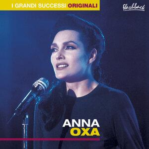 Anna Oxa 歌手頭像