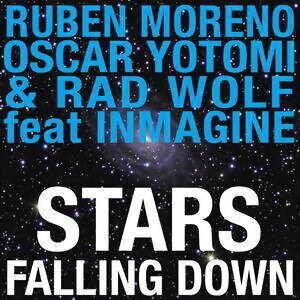 Ruben Moreno, Oscar Yotomi & Rad Wolf feat Inmagine