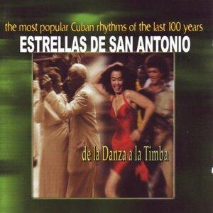 Estrellas De San Antonio 歌手頭像