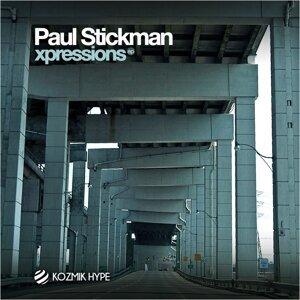 Paul Stickman 歌手頭像