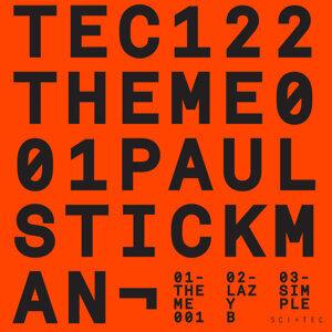 Paul Stickman