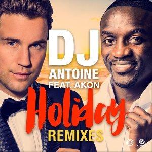 DJ Antoine feat. Akon (DJ安托萬 feat. 阿肯)