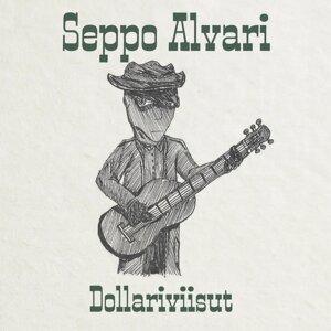 Seppo Alvari 歌手頭像