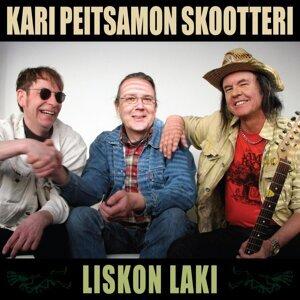 Kari Peitsamon Skootteri 歌手頭像