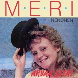 Meri Nenonen 歌手頭像