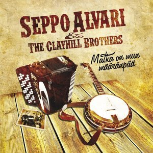 Seppo Alvari & The Clayhill Brothers 歌手頭像