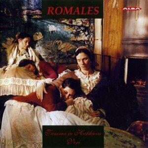 Romales 歌手頭像