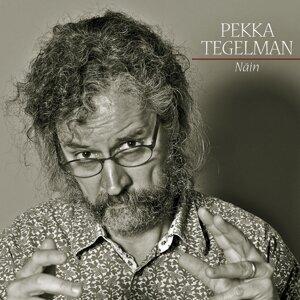 Pekka Tegelman 歌手頭像